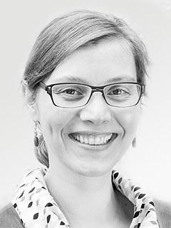 Msc. Thea-Lina Merkens