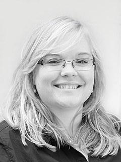 Dr. Katja Kuhwald