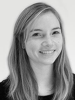 B.Sc. Kerstin Brembach